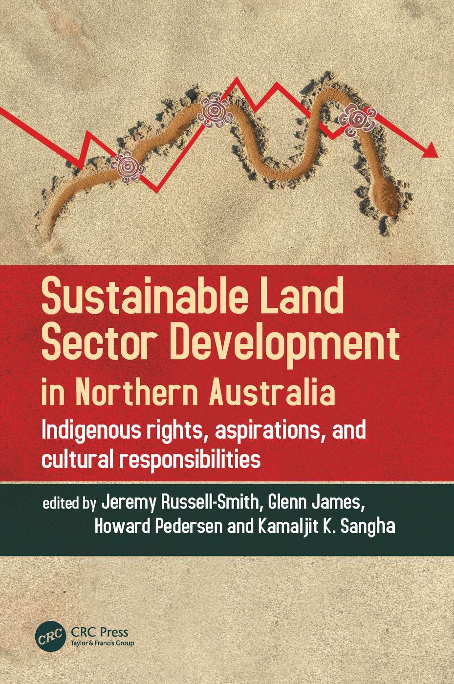 Sustainable Land Sector Development in Northern Australia book cover